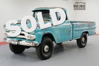 1959 GMC TRUCK in Denver CO