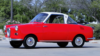 1959 Goggomobil TS-250 COUPE' Phoenix, Arizona