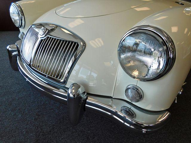 1959 M G  A Ephrata, PA 12