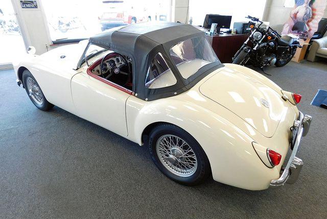 1959 M G  A Ephrata, PA 9
