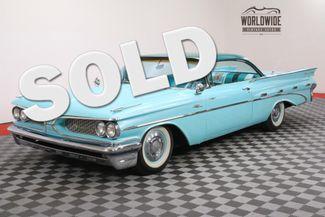 1959 Pontiac BONNEVILLE in Denver Colorado