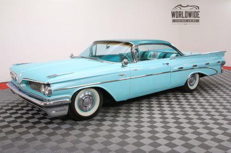 1959 Pontiac BONNEVILLE 389 TRI-POWER SUPER HYDROMATIC | Denver, CO | WORLDWIDE VINTAGE AUTOS in Denver, CO