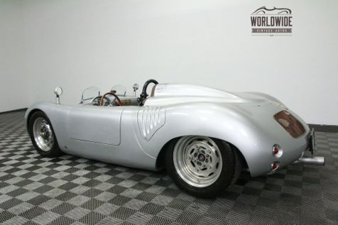 1959 Porsche 718 RSK RECREATION ULTRA HIGH END BUILD! COLLECTOR! | Denver, CO | WORLDWIDE VINTAGE AUTOS in Denver, CO