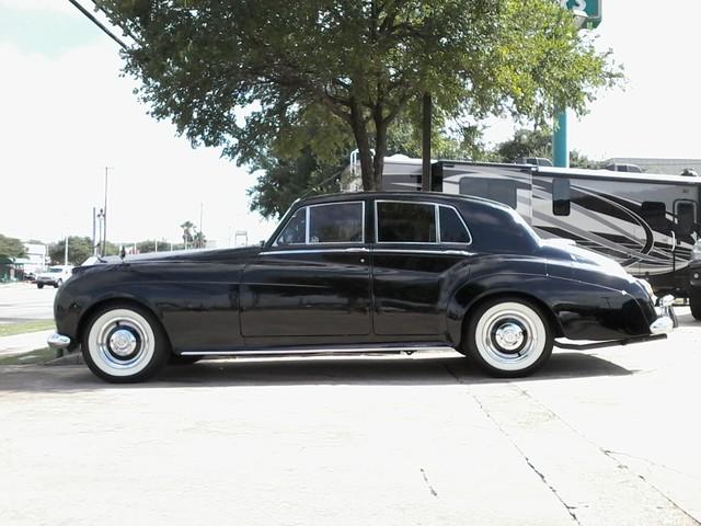 1959 Rolls Royce SILVER CLOUD 1 San Antonio, Texas 0