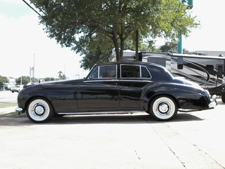 1959 Rolls Royce SILVER CLOUD 1 San Antonio, Texas