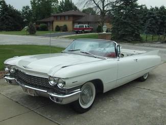 1960 Cadillac Deville  in Mokena Illinois