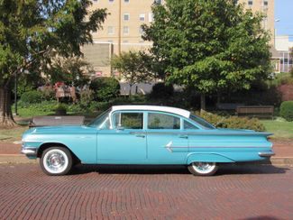 1960 Chevrolet Bel Air in St. Charles, Missouri