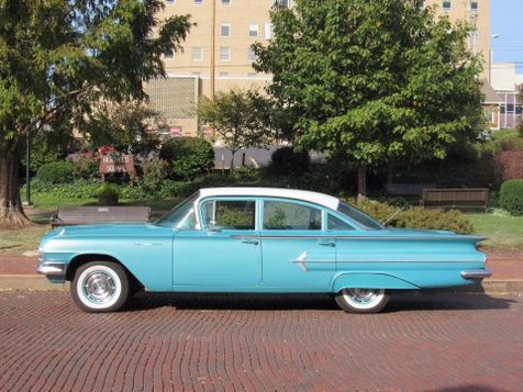 1960 Chevrolet Bel Air Great Patina  in St. Charles, Missouri