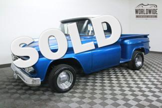 1960 Chevrolet C10 in Denver Colorado