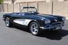 1960 Chevrolet Corvette Phoenix, Arizona