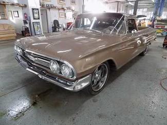 1960 Chevrolet El Camino - Utah Showroom Newberg, Oregon