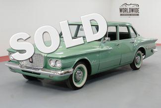 1960 Chrysler VALIANT in Denver CO