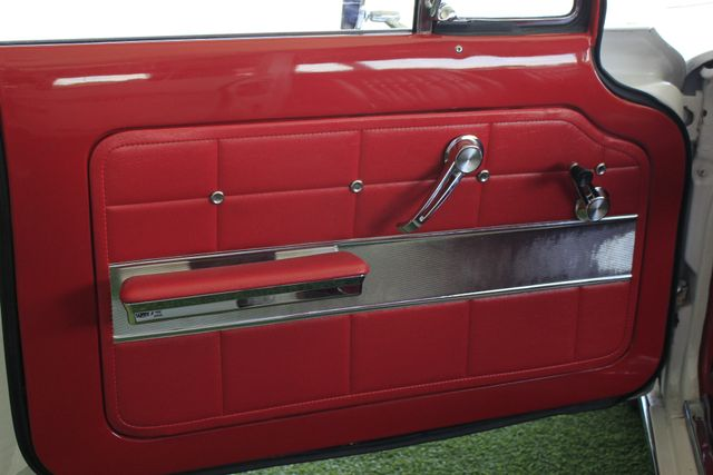 1962 Chevrolet Corvair Monza Station Wagon - THE GREAT RACE #116 Mooresville , NC 48