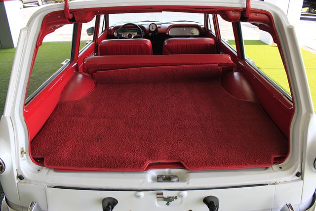 1962 Chevrolet Corvair Monza Station Wagon - THE GREAT RACE #116 Mooresville , NC 10