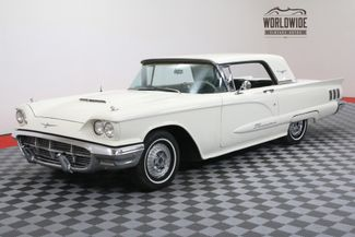 1960 Ford THUNDERBIRD in Denver Colorado