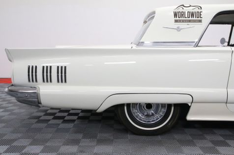1960 Ford THUNDERBIRD V8 RARE | Denver, Colorado | Worldwide Vintage Autos in Denver, Colorado