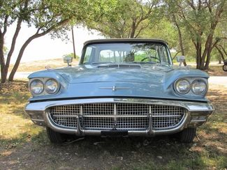 1960 Ford Thunderbird Beaumont, TX