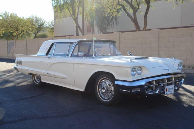 1960 Ford Thunderbird Phoenix, AZ 0