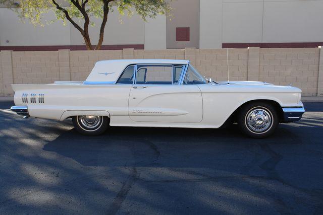 1960 Ford Thunderbird Phoenix, AZ 1