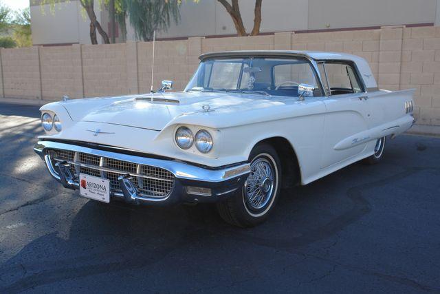1960 Ford Thunderbird Phoenix, AZ 10