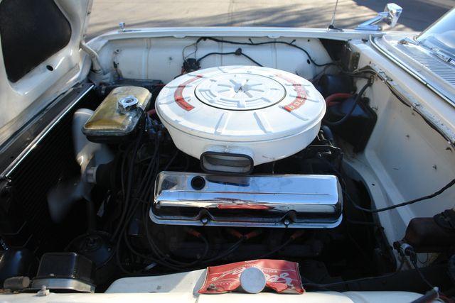 1960 Ford Thunderbird Phoenix, AZ 11
