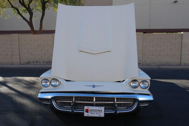 1960 Ford Thunderbird Phoenix, AZ 13