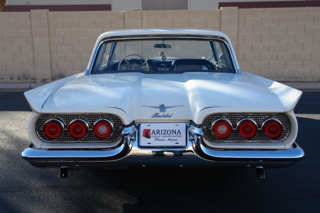 1960 Ford Thunderbird Phoenix, AZ 14