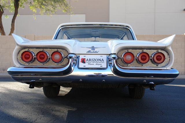 1960 Ford Thunderbird Phoenix, AZ 15