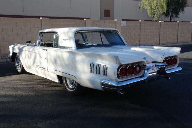 1960 Ford Thunderbird Phoenix, AZ 16