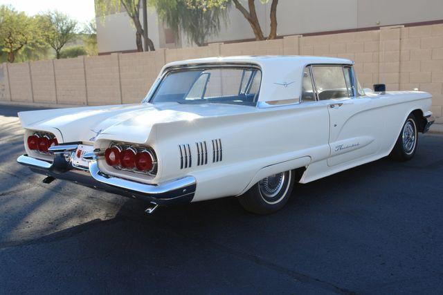 1960 Ford Thunderbird Phoenix, AZ 17