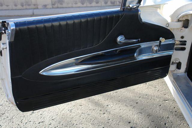 1960 Ford Thunderbird Phoenix, AZ 20