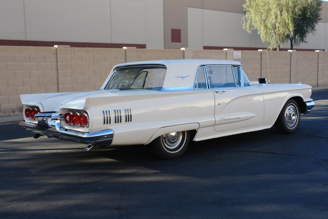 1960 Ford Thunderbird Phoenix, AZ 2