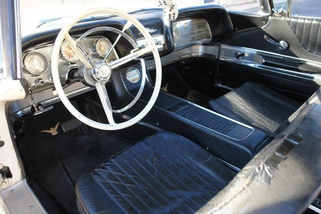 1960 Ford Thunderbird Phoenix, AZ 21