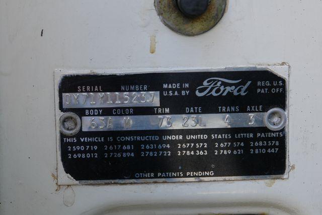 1960 Ford Thunderbird Phoenix, AZ 31