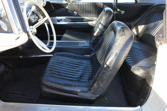 1960 Ford Thunderbird Phoenix, AZ 22