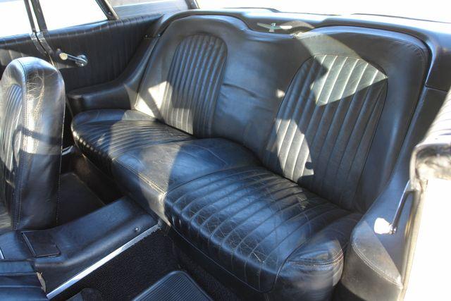 1960 Ford Thunderbird Phoenix, AZ 24