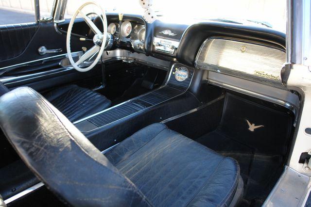 1960 Ford Thunderbird Phoenix, AZ 26
