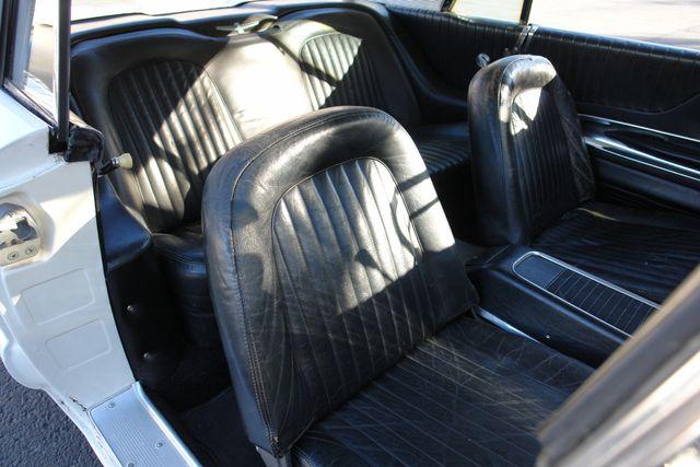 1960 Ford Thunderbird Phoenix, AZ 28