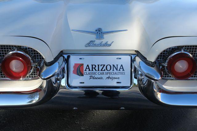 1960 Ford Thunderbird Phoenix, AZ 3