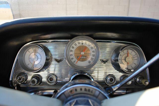 1960 Ford Thunderbird Phoenix, AZ 30