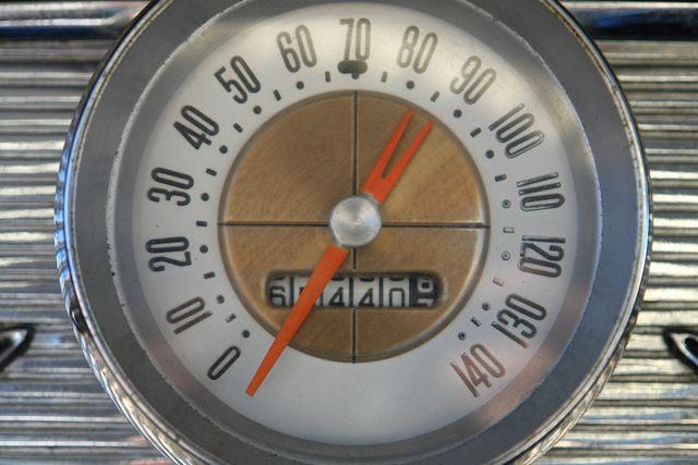 1960 Ford Thunderbird Phoenix, AZ 19