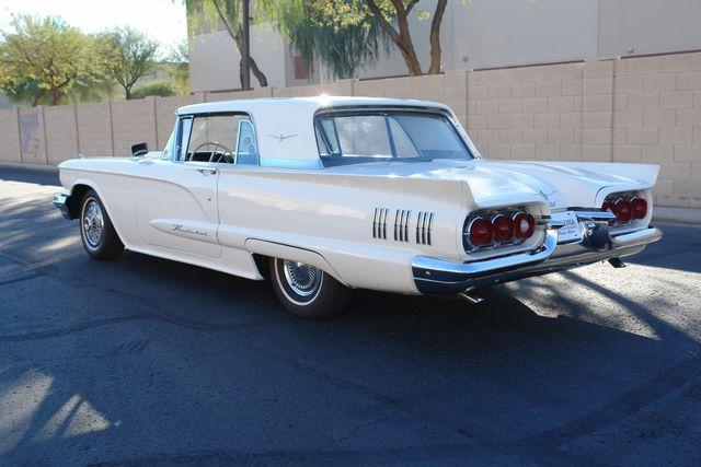 1960 Ford Thunderbird Phoenix, AZ 4