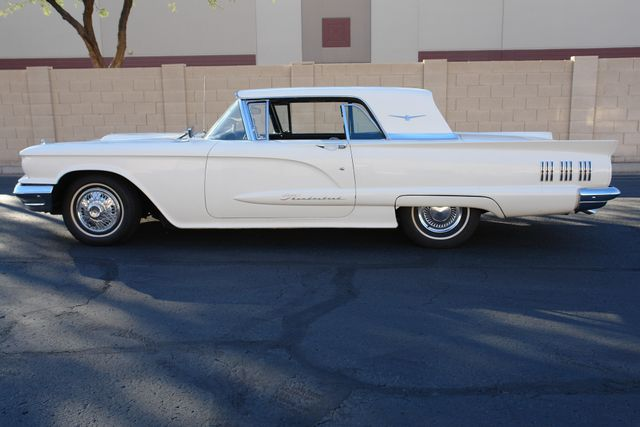 1960 Ford Thunderbird Phoenix, AZ 5