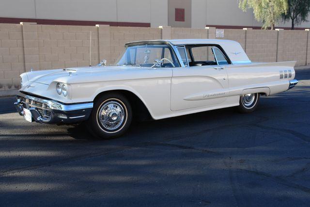 1960 Ford Thunderbird Phoenix, AZ 6