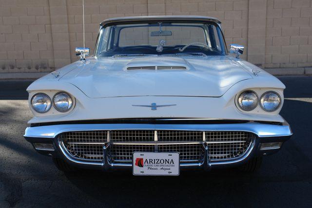 1960 Ford Thunderbird Phoenix, AZ 7