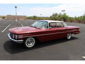 1960 Oldsmobile Eighty Eight   in Las Vegas, NV