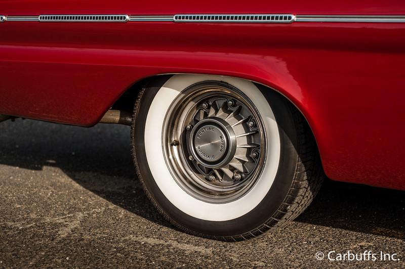 1960 Pontiac Bonneville Convertible in Concord, CA