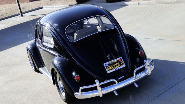 1960 Volkswagen TYPE 1 DOCUMENTED EUROPEAN DELIVERY Phoenix, Arizona 21
