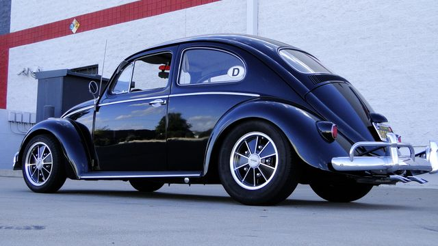 1960 Volkswagen TYPE 1 DOCUMENTED EUROPEAN DELIVERY Phoenix, Arizona 13