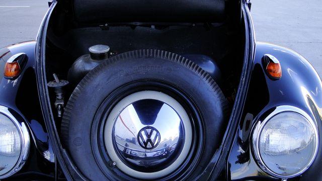 1960 Volkswagen TYPE 1 DOCUMENTED EUROPEAN DELIVERY Phoenix, Arizona 25